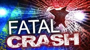 Fatal Crash Logo