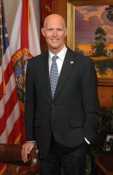 Governor Rick-Scott