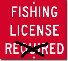free-fishing-days